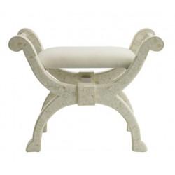 Bone Inlay Seat